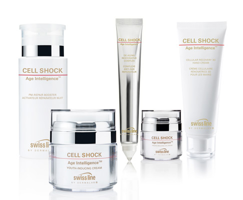 Cell Shock Age Intelligence