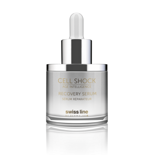 Cell Shock Age Intelligence Recovery Serum