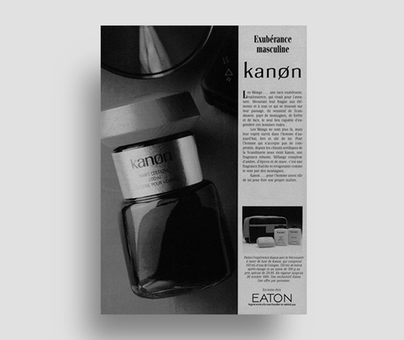 <p>As the market of the fragrance industry began to change in the late 1980's, Masson was quick to realize the opportunities in the emerging Cosmetics market. With several European brands under its title, Masson began to expand outside the department store market and into the Spa Industry, as well as across the border and into the United States.</p>