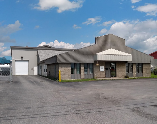 <p>As Masson Agencies continued to expand with the 4th generation of family members, it relocated its offices and warehouse to Saint-Jean-sur-Richelieu. This allowed for closer proximity to the United States border, and for the creation of its complete logistics and fulfillment center MA LOGISTICS.</p>